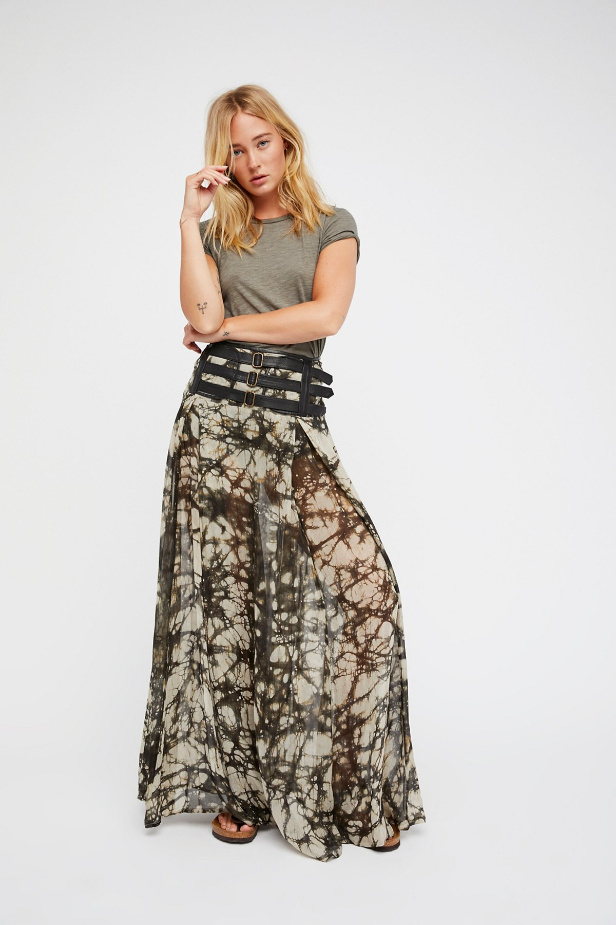 Dakota半身长裙