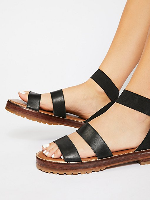 Product Image: Byron Flatform Sandal
