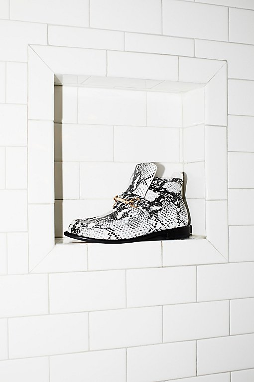 Product Image: Easy Rider Ankle Boot
