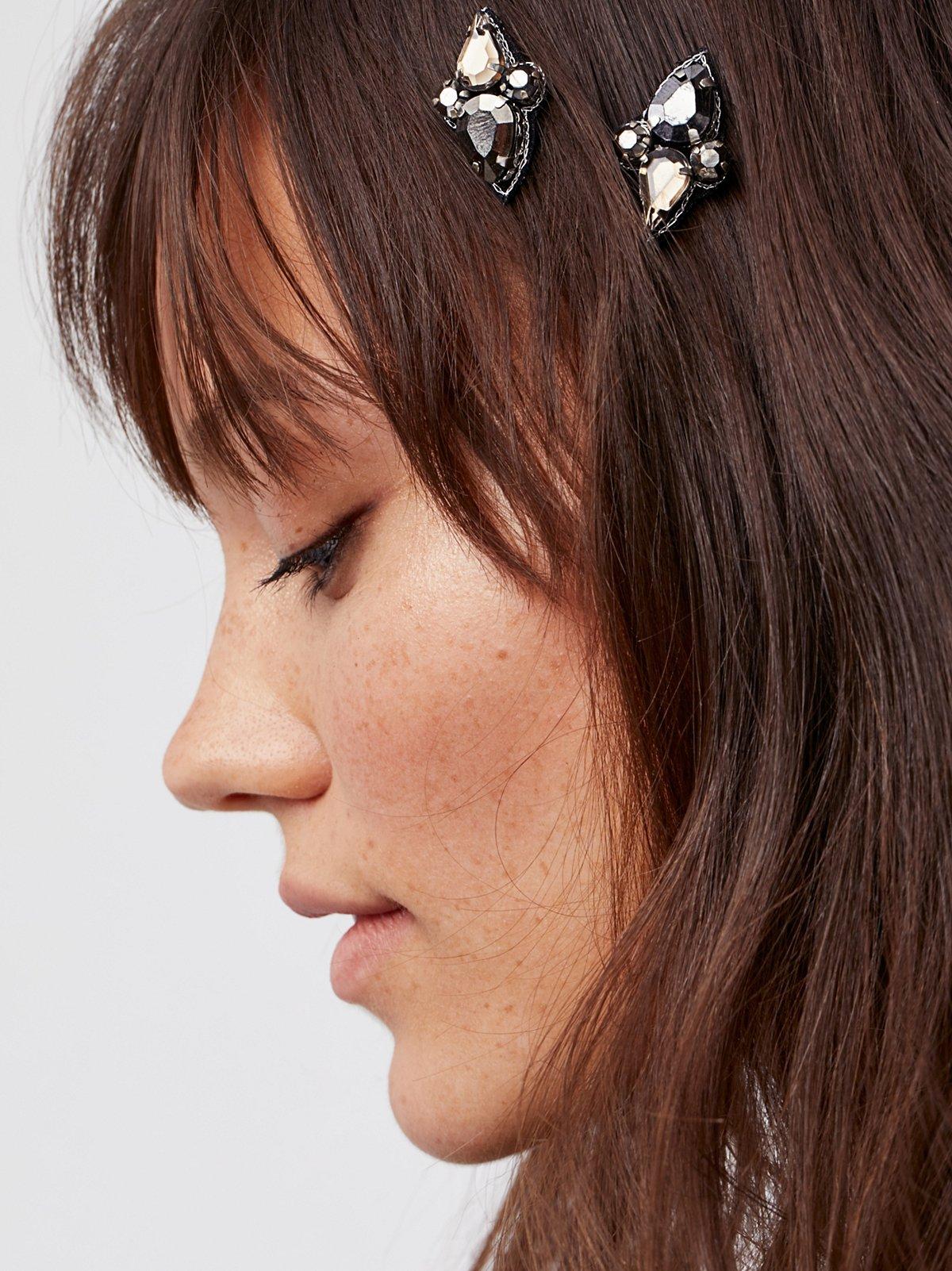 Illusion Hair Jewels