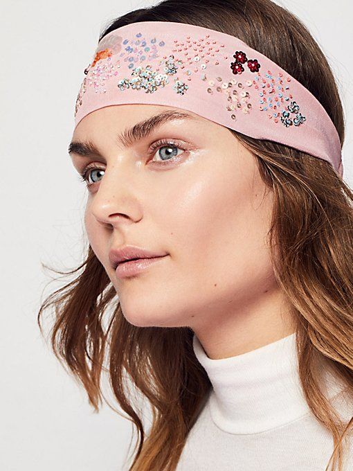 Product Image: All That Sequin Headband