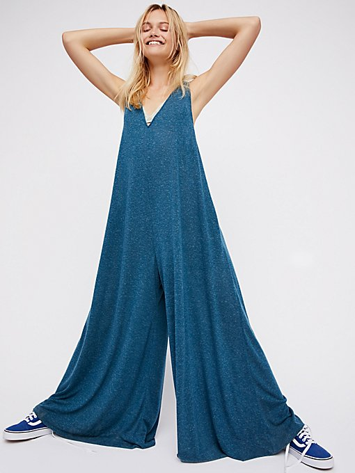 Product Image: Fulton Jumpsuit