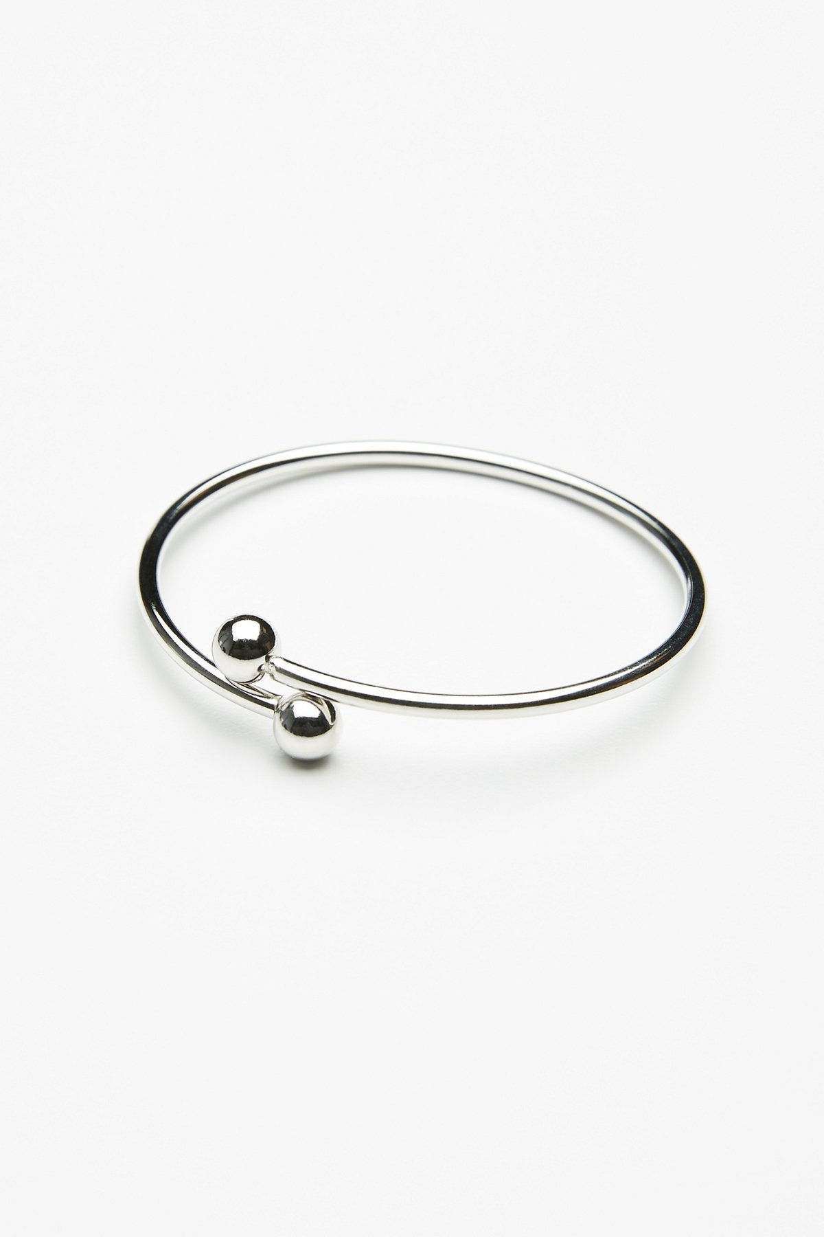 Orbit Metal Bangle