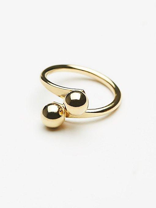 Product Image: Orbit Metal Ring