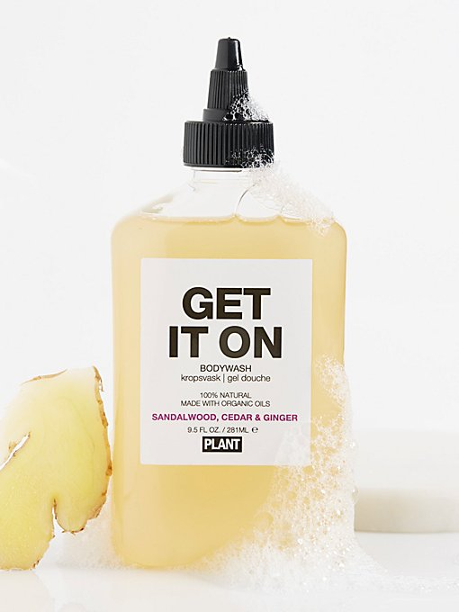 Product Image: Get It On Organic Body Wash