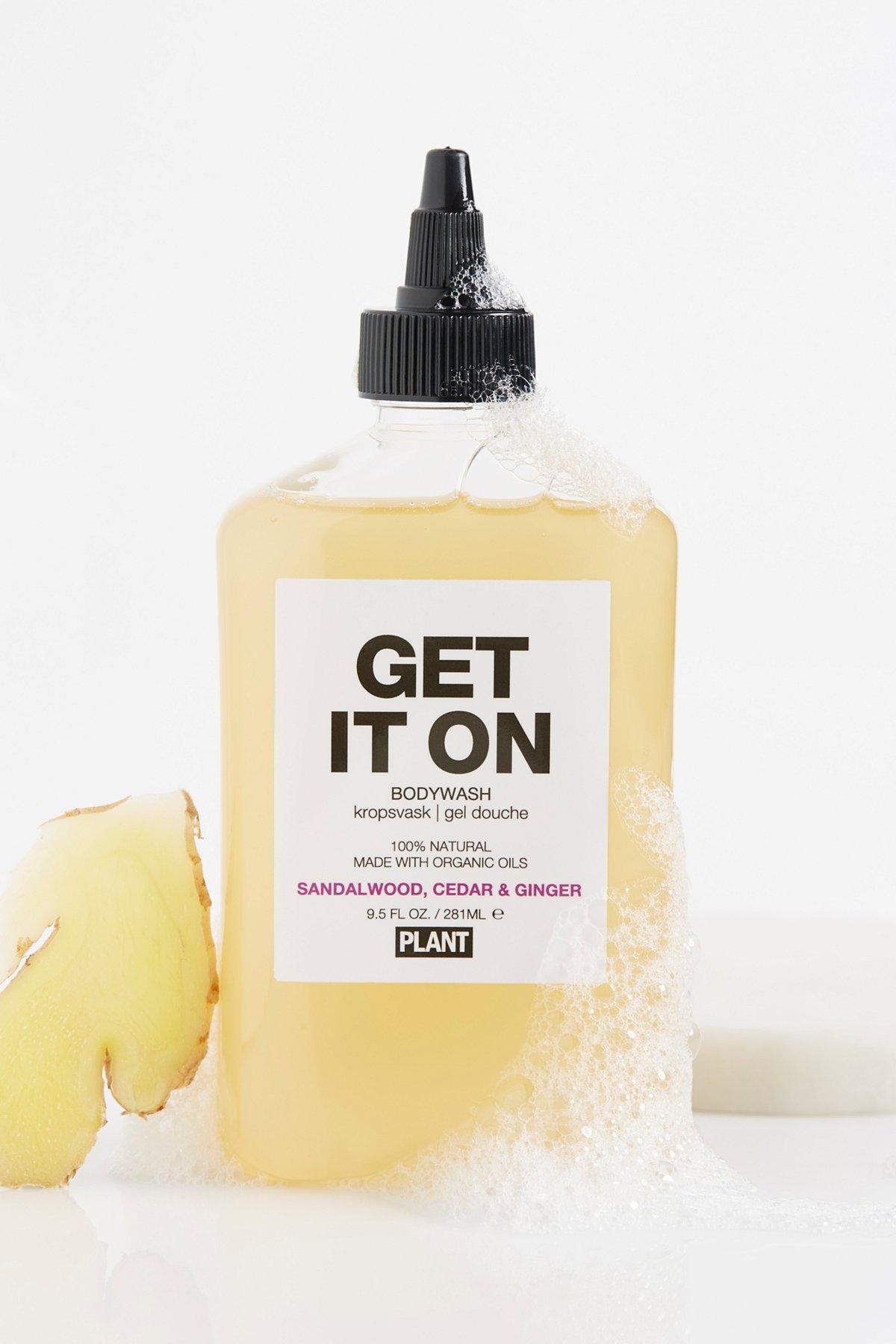 Get It On Organic Body Wash