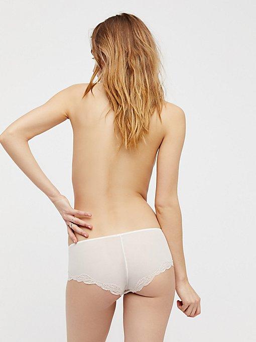 Product Image: 网纱低腰内裤