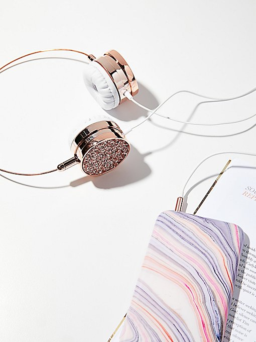 Product Image: Quartz Headphones