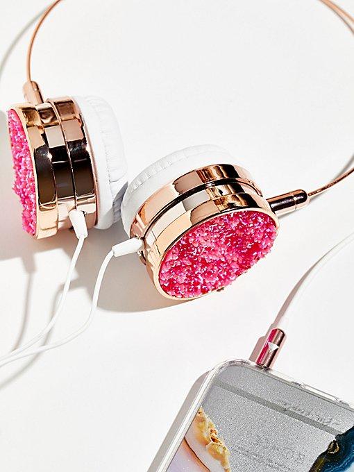 Product Image: Quartz Headphones