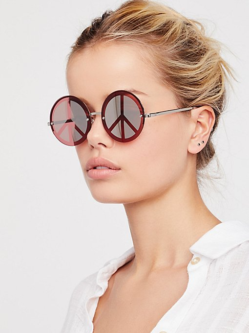 Product Image: Visionary Sunnies