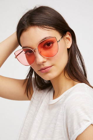 Female Sunglasses 2017