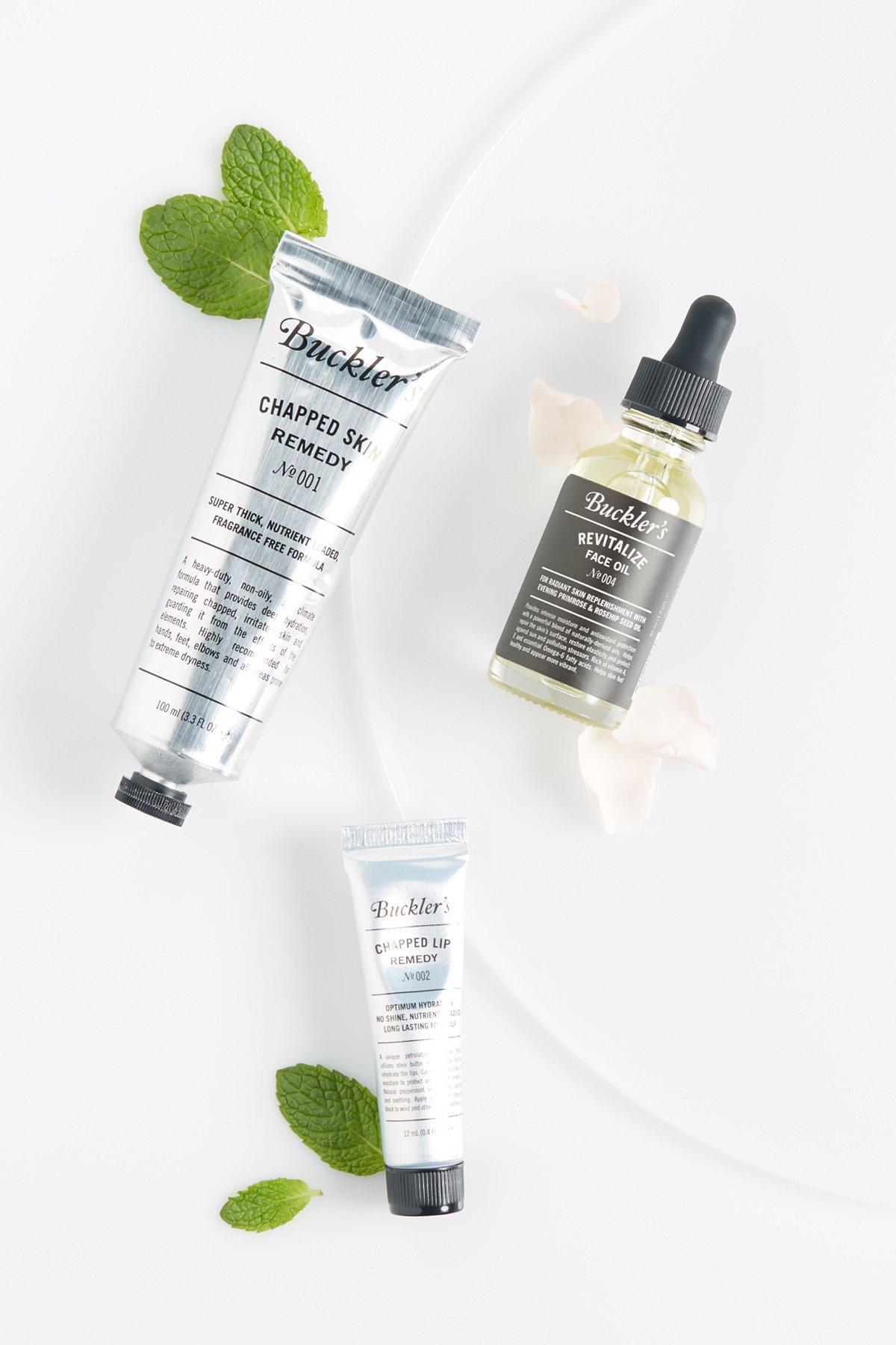Buckler's Ultimate Skin Hydration Kit