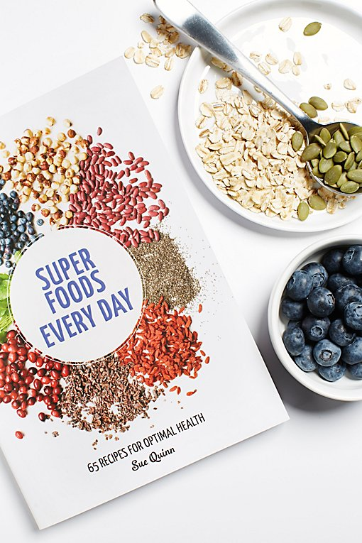 Product Image: Superfoods Everyday