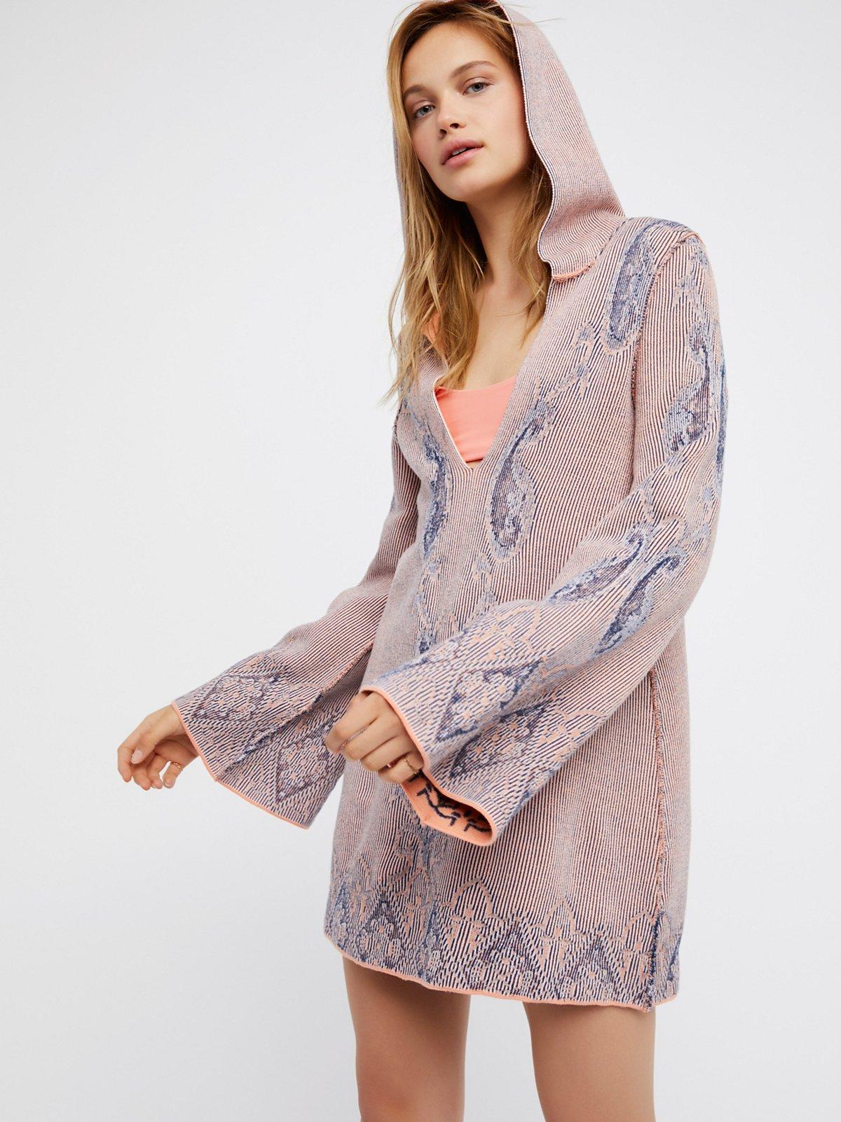 Feel Good Pullover