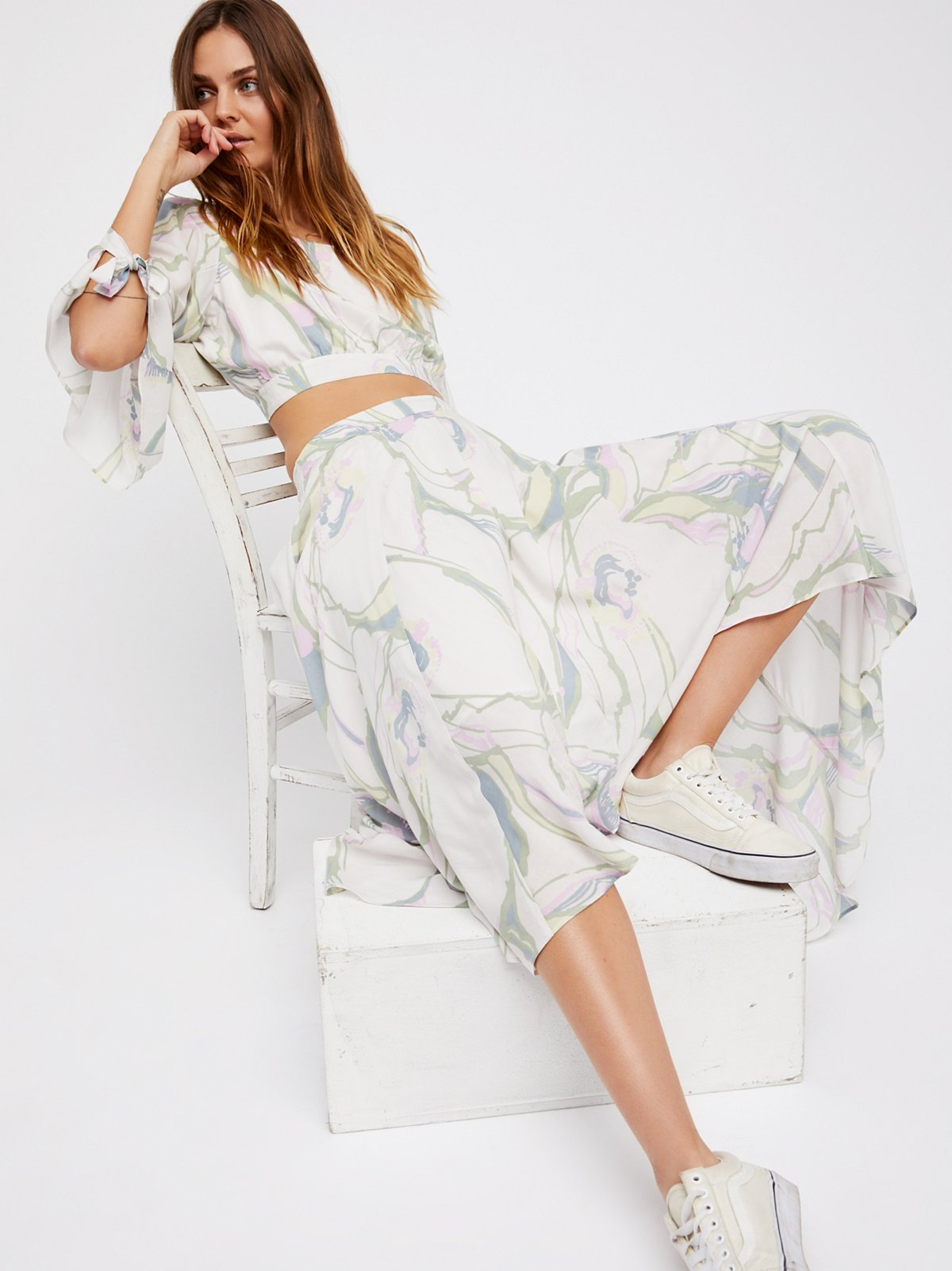 Second Kiss Co-Ord