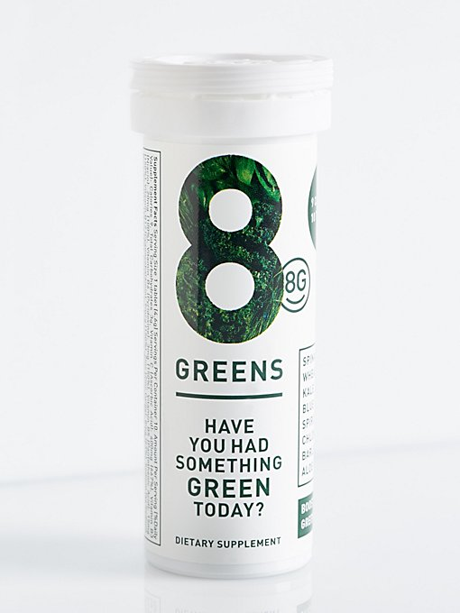 Product Image: 8 Greens