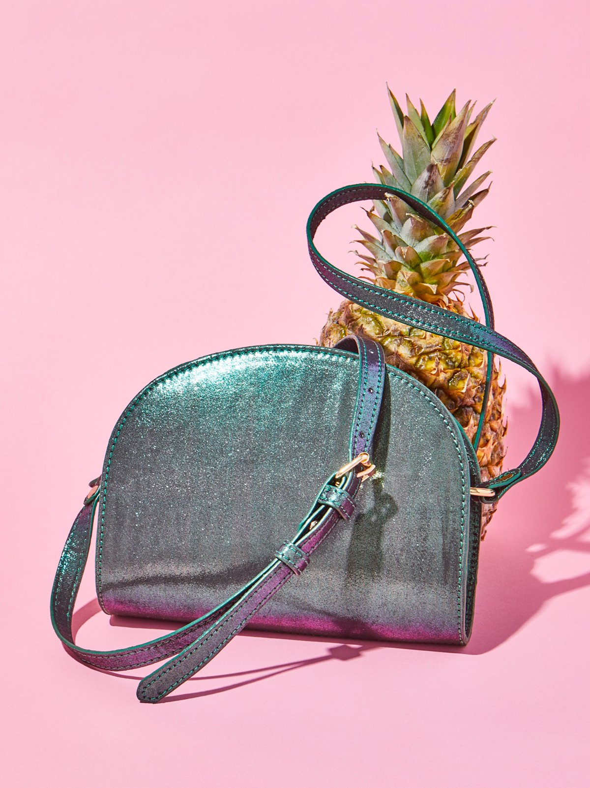 Mercury Crossbody