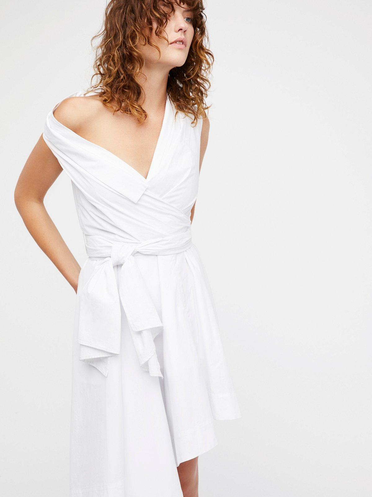 Marene Dress