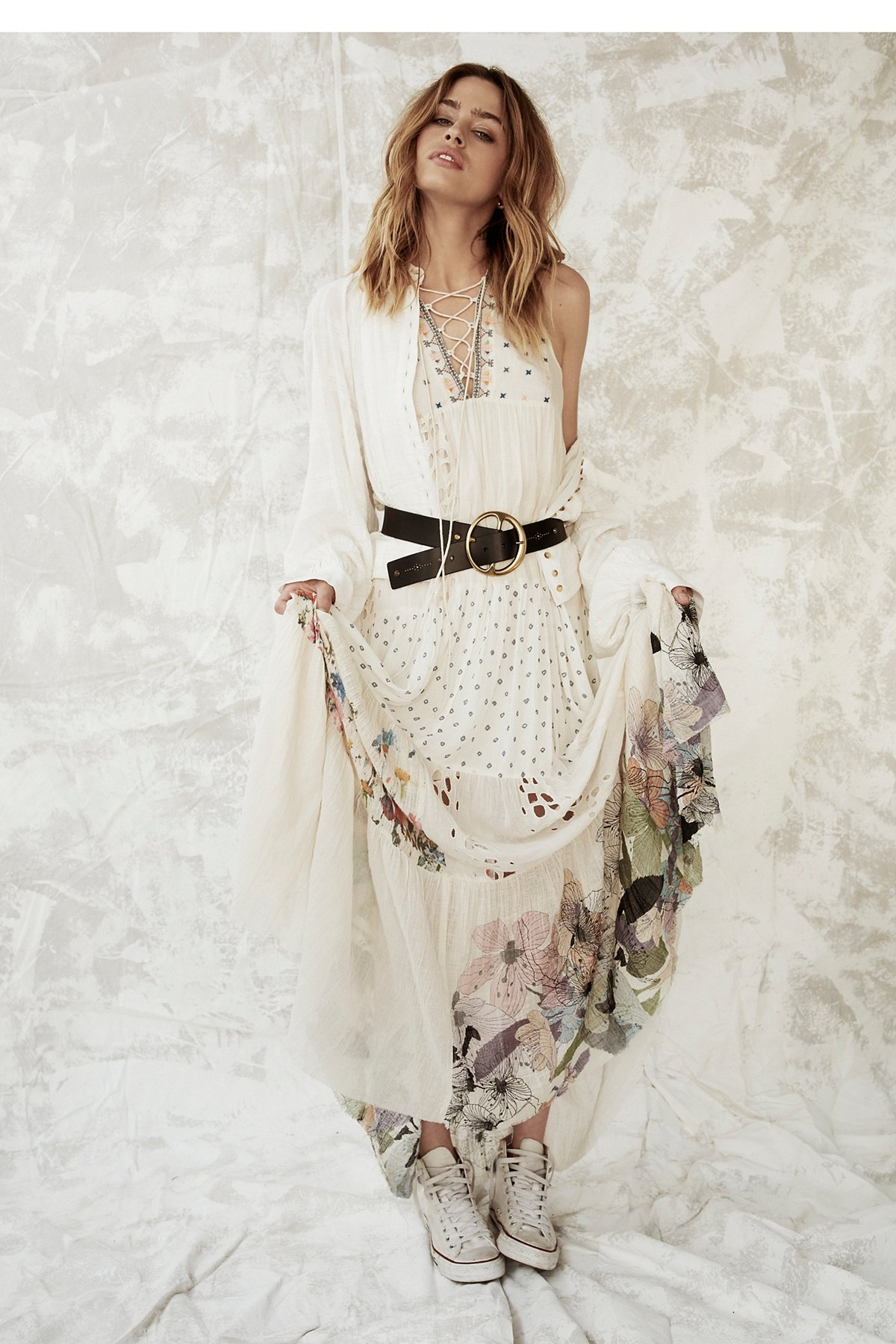 FP One Hera Maxi Dress