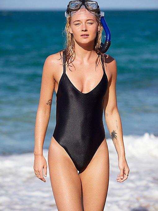Product Image: Vespa One Piece Swimsuit