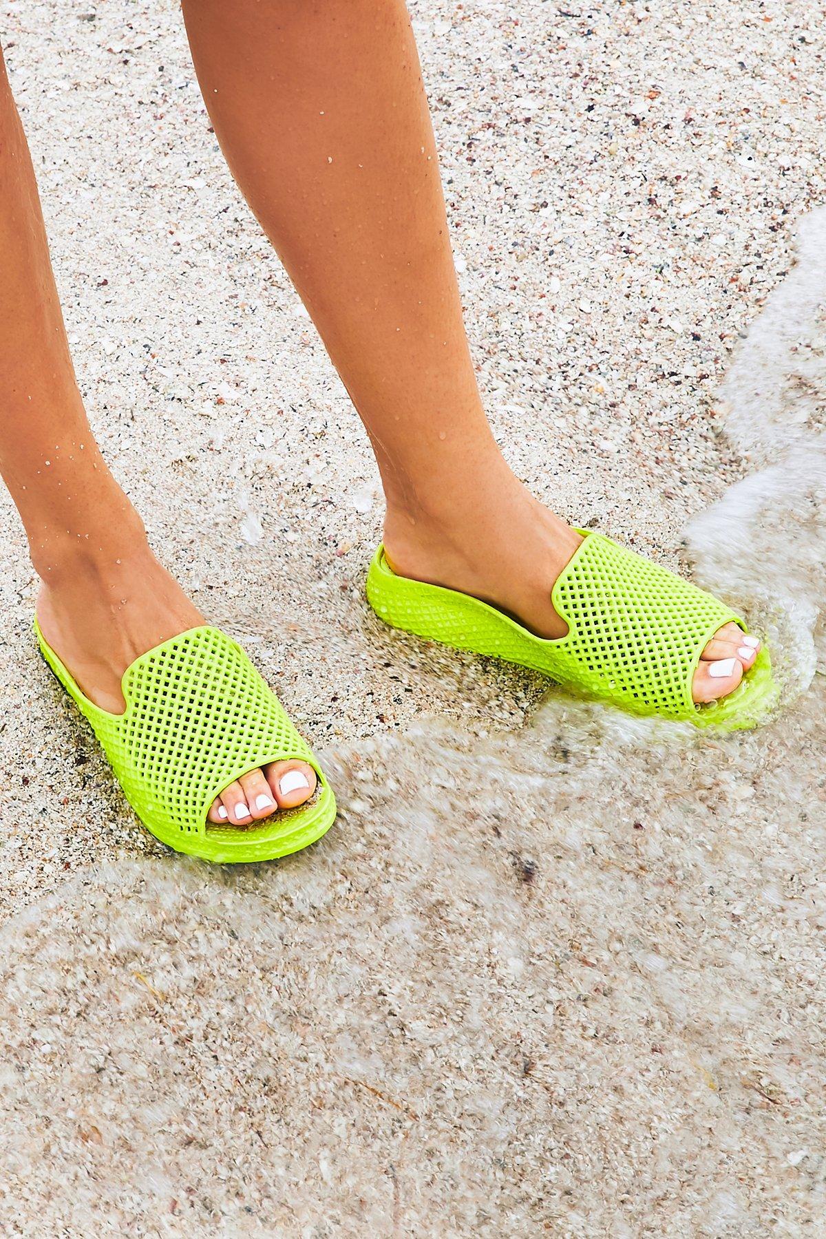 Frankie Slide Sandal