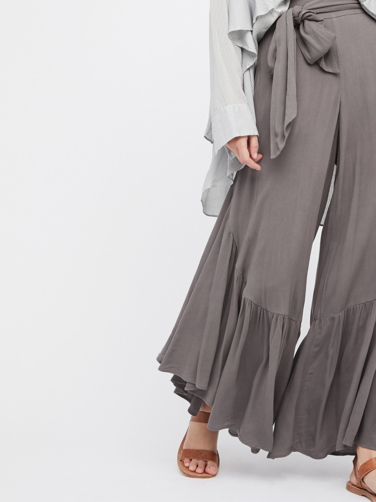 Over The Moon Culottes