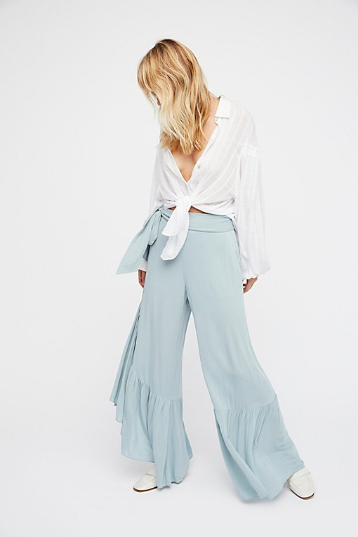 Product Image: Over The Moon Culottes