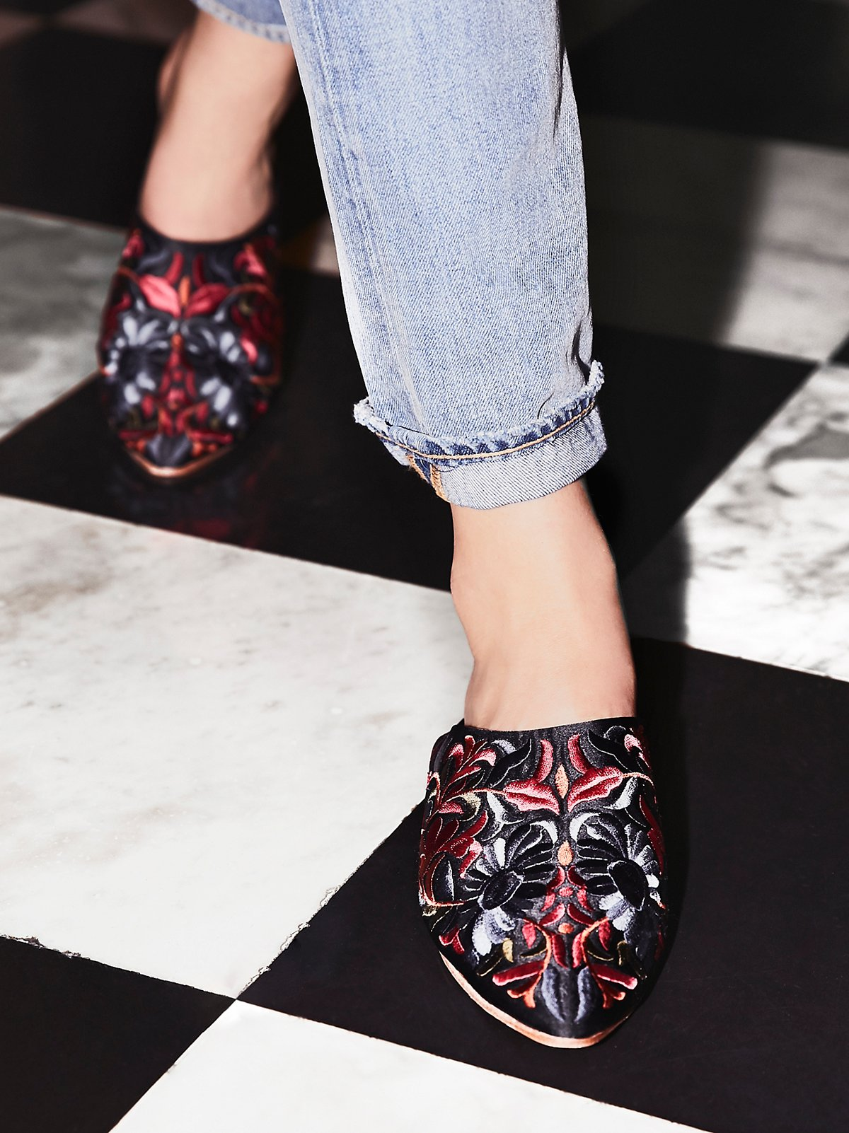 Cava平底鞋