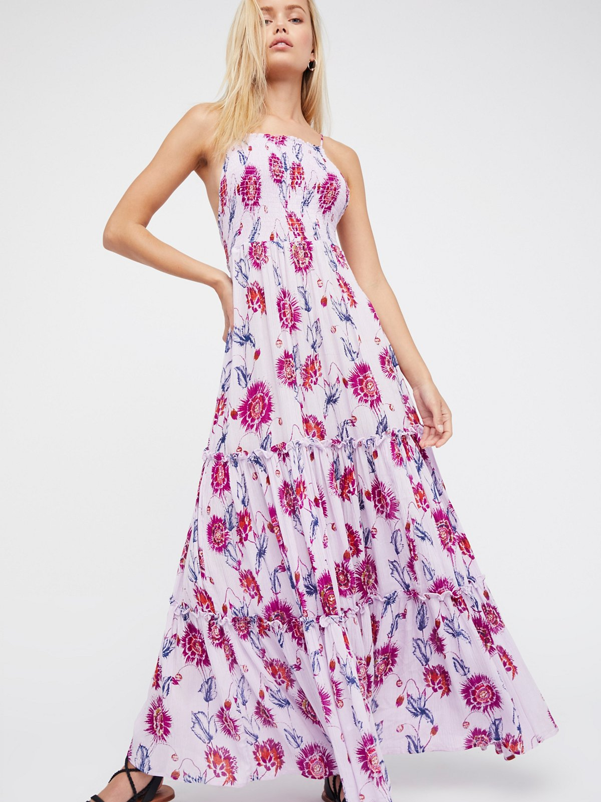 Intimately Garden Party Maxi Dress at Free People Clothing Boutique