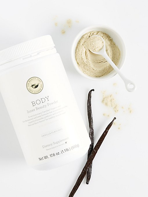 Product Image: Body Inner Beauty Powder With Matcha