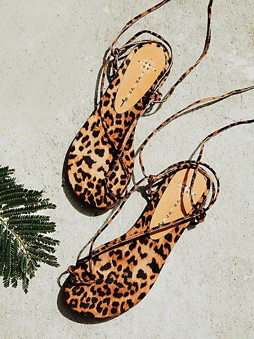 Product Image: Vegan Mia Wrap Sandal