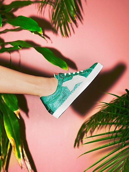 Product Image: Baldwin Sneaker