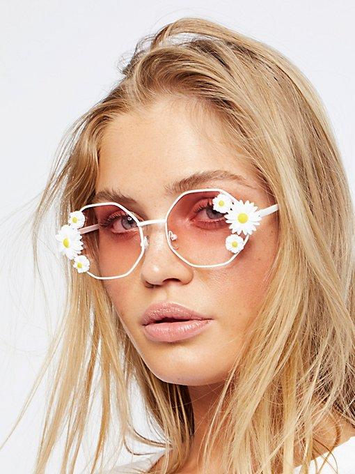 Product Image: Ditsy Daisy Sunglasses