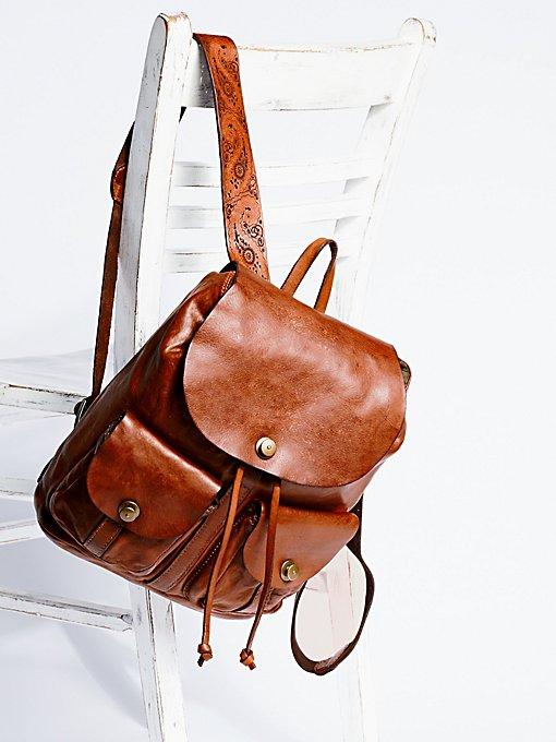 Product Image: Forli皮革背包