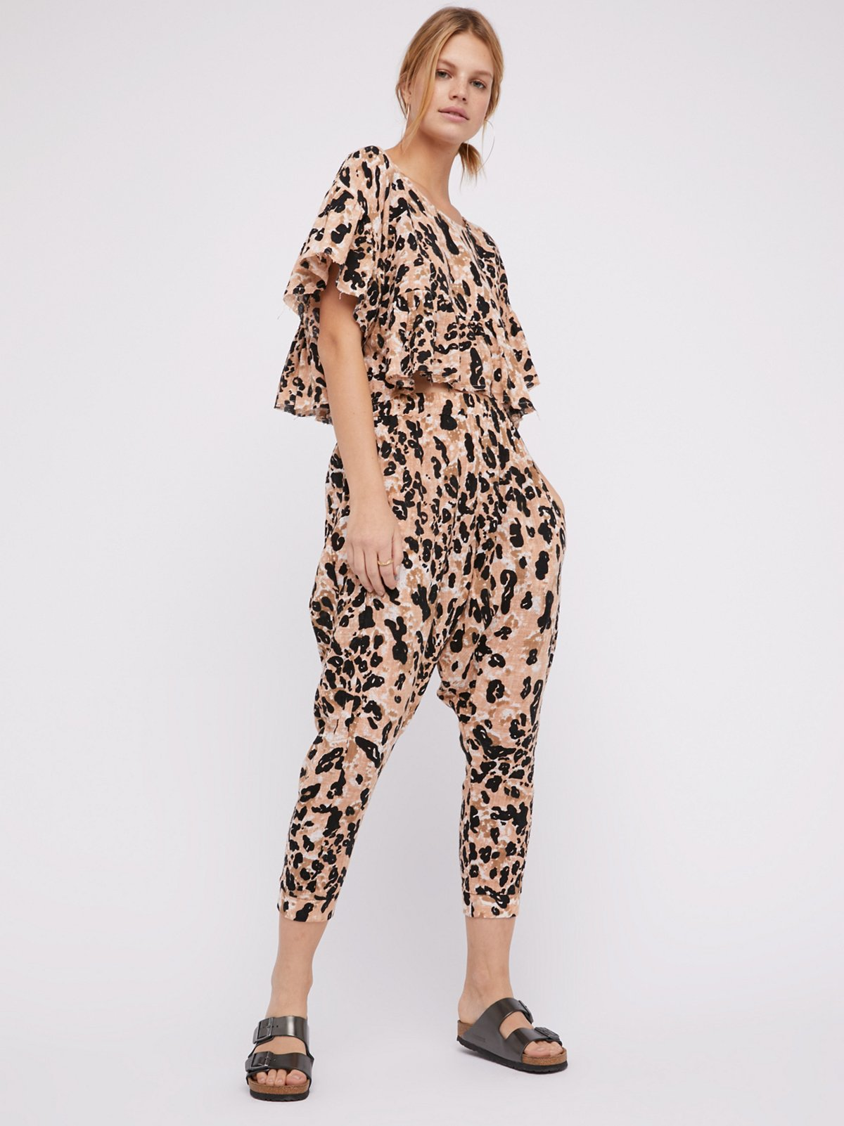 Wilds Co-Ord