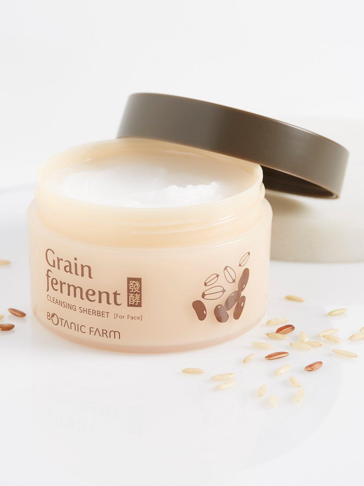 Grain Ferment卸妆乳