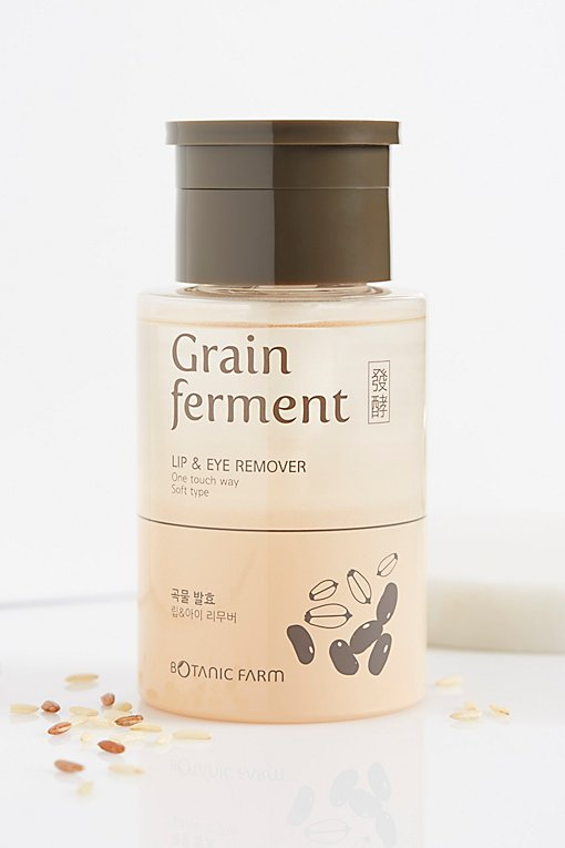 Product Image: Grain Ferment Lip & Eye Remover