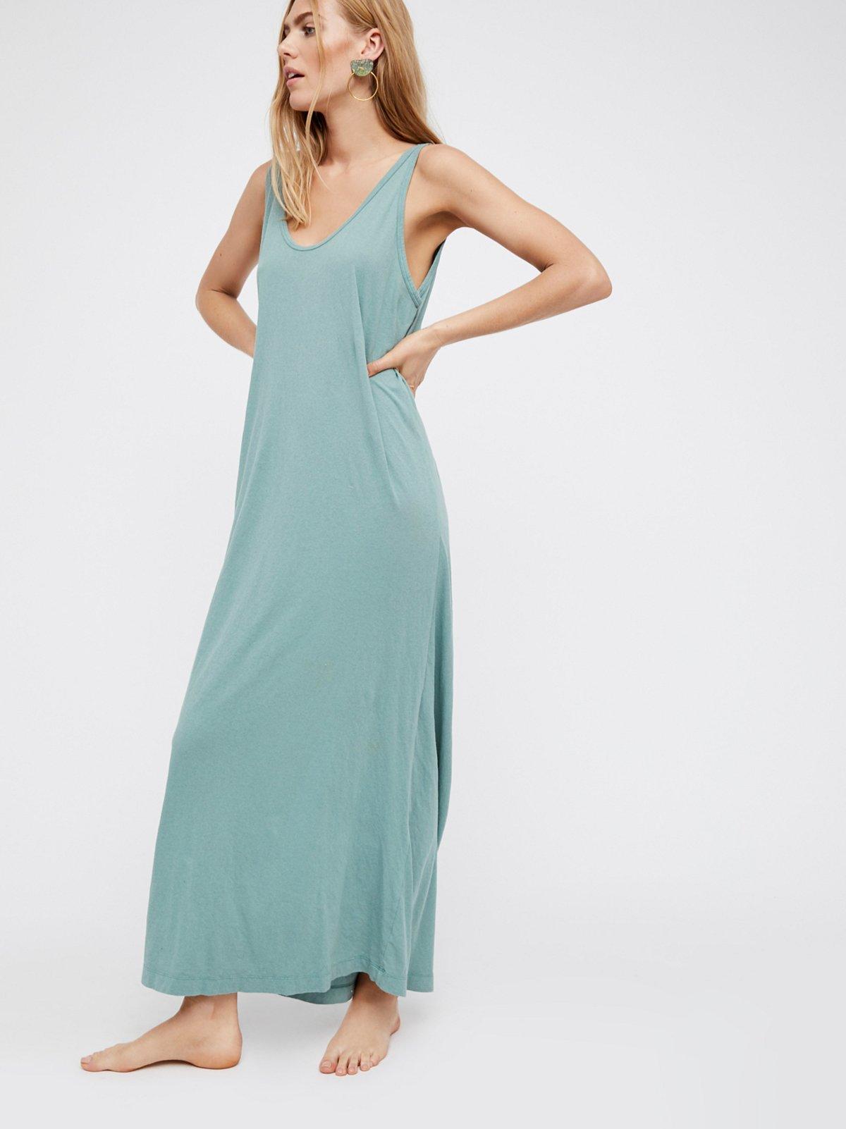 Getaway Maxi Dress