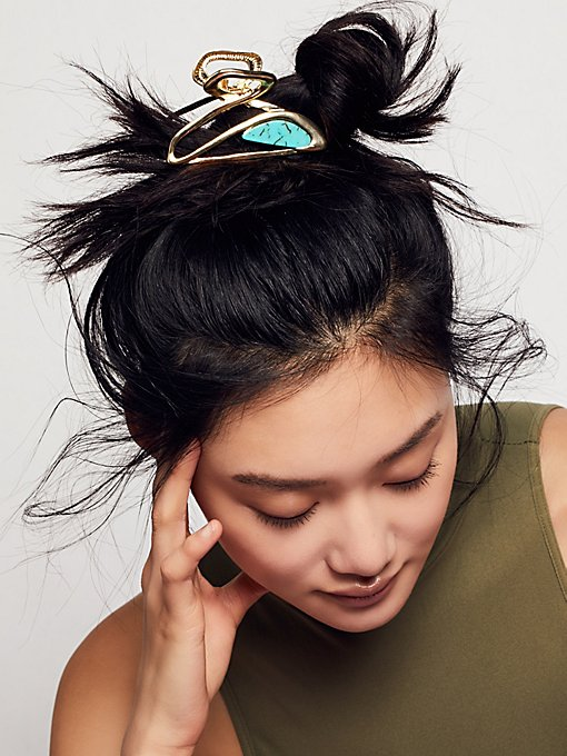 Product Image: Hidden Gem Hair Claw