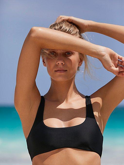 Product Image: Petty Bralette Bikini Top