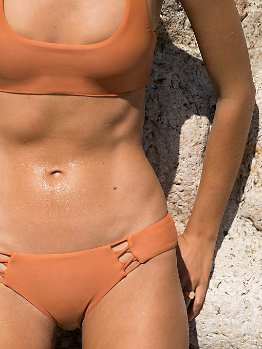 Product Image: Joplin Everyday Bikini Bottom