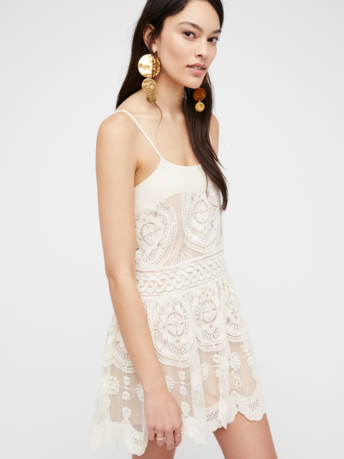 Seychelles Mini Dress