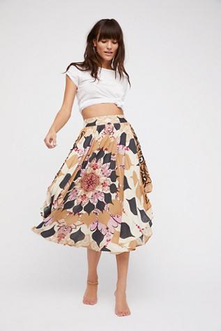 Maxi and mini dresses