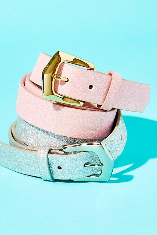 Product Image: Glitter Belt