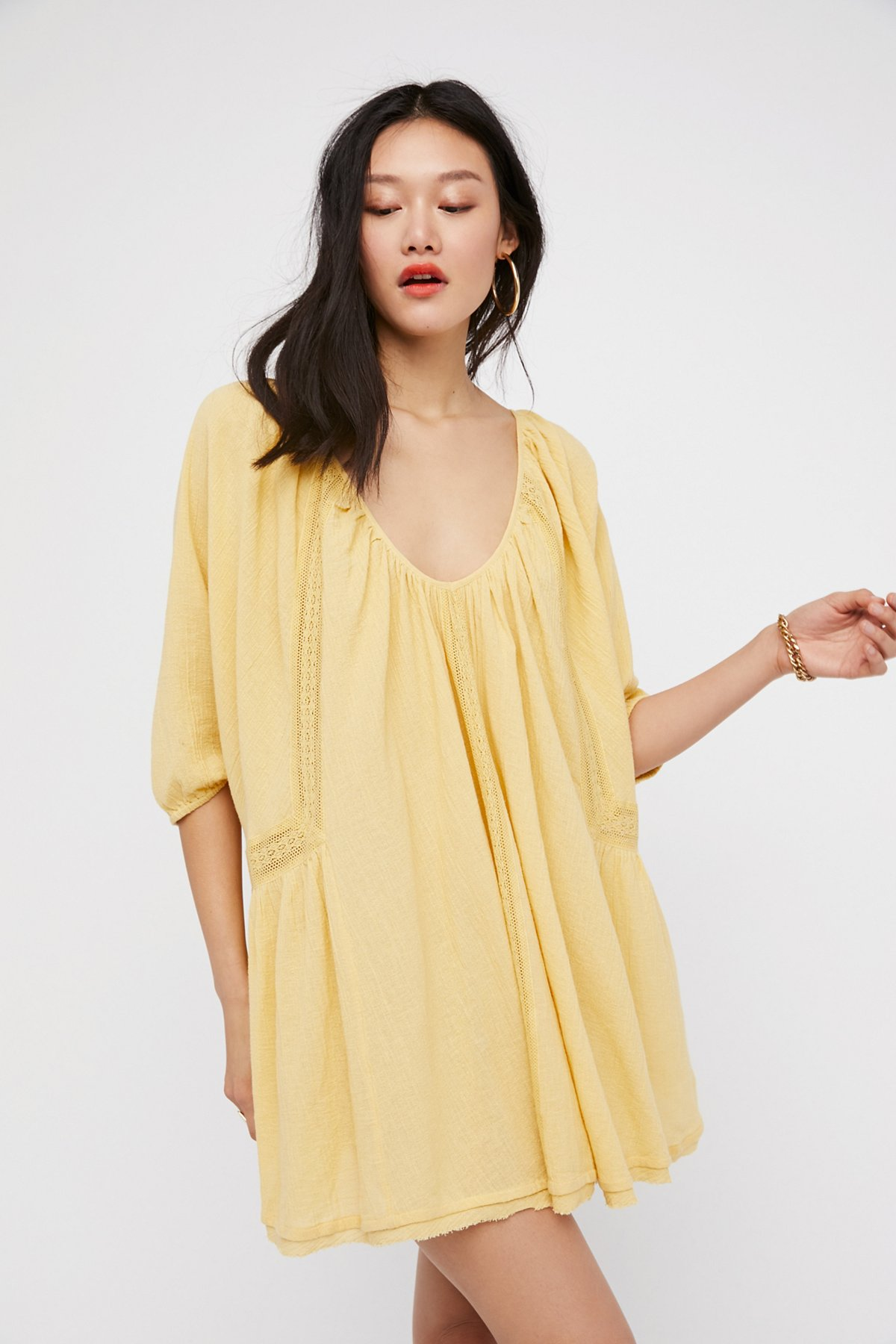 Savannah裙衫