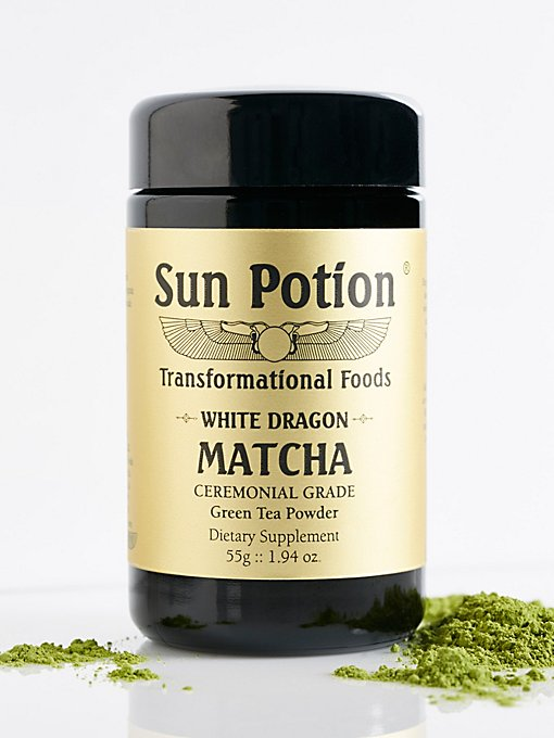Product Image: White Dragon Matcha