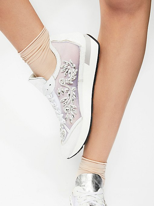Product Image: Crystalized Sneaker