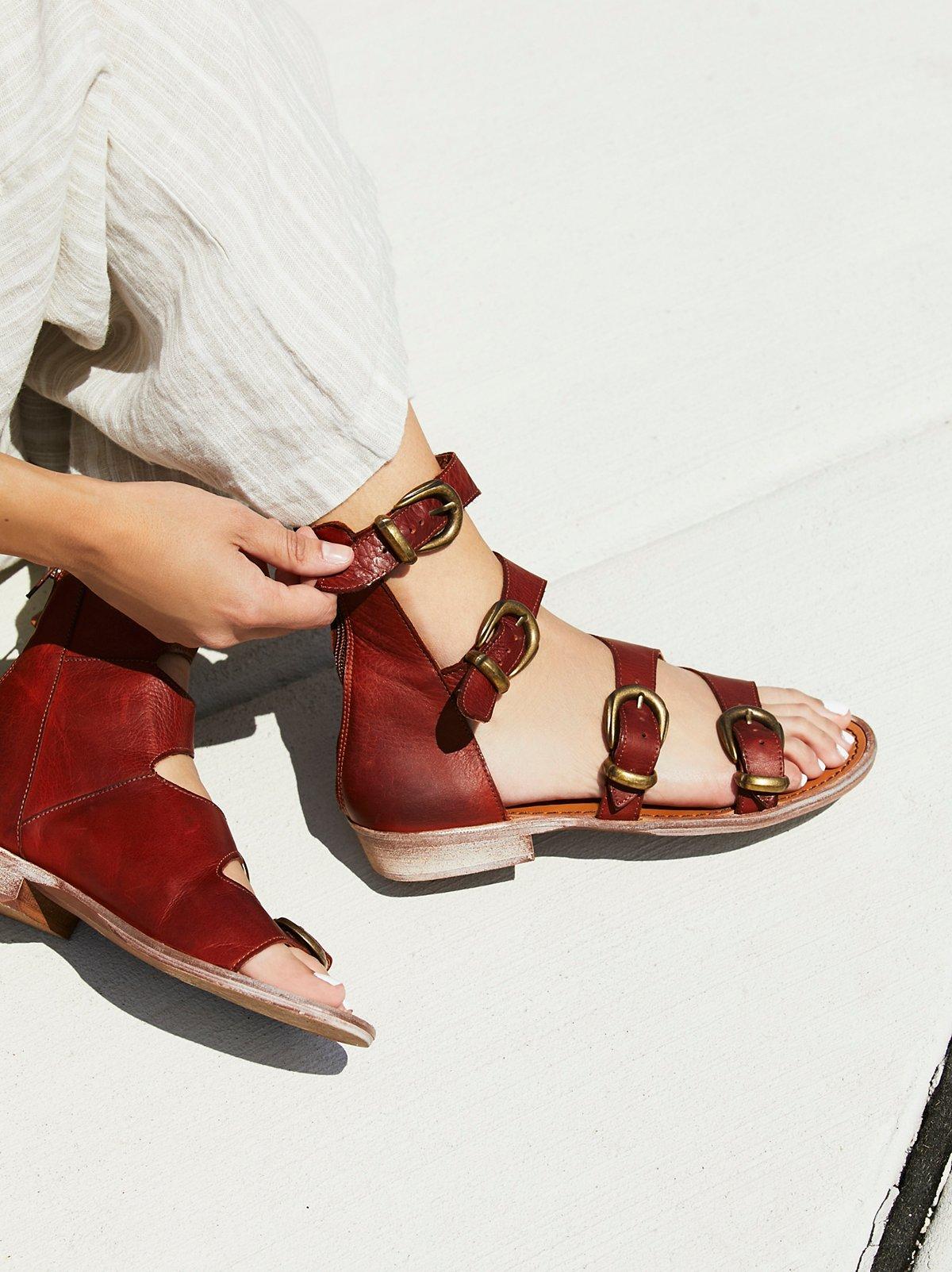 Ludlow凉靴
