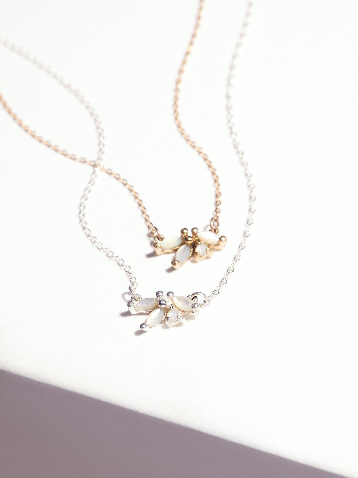 Anais Delicate Necklace