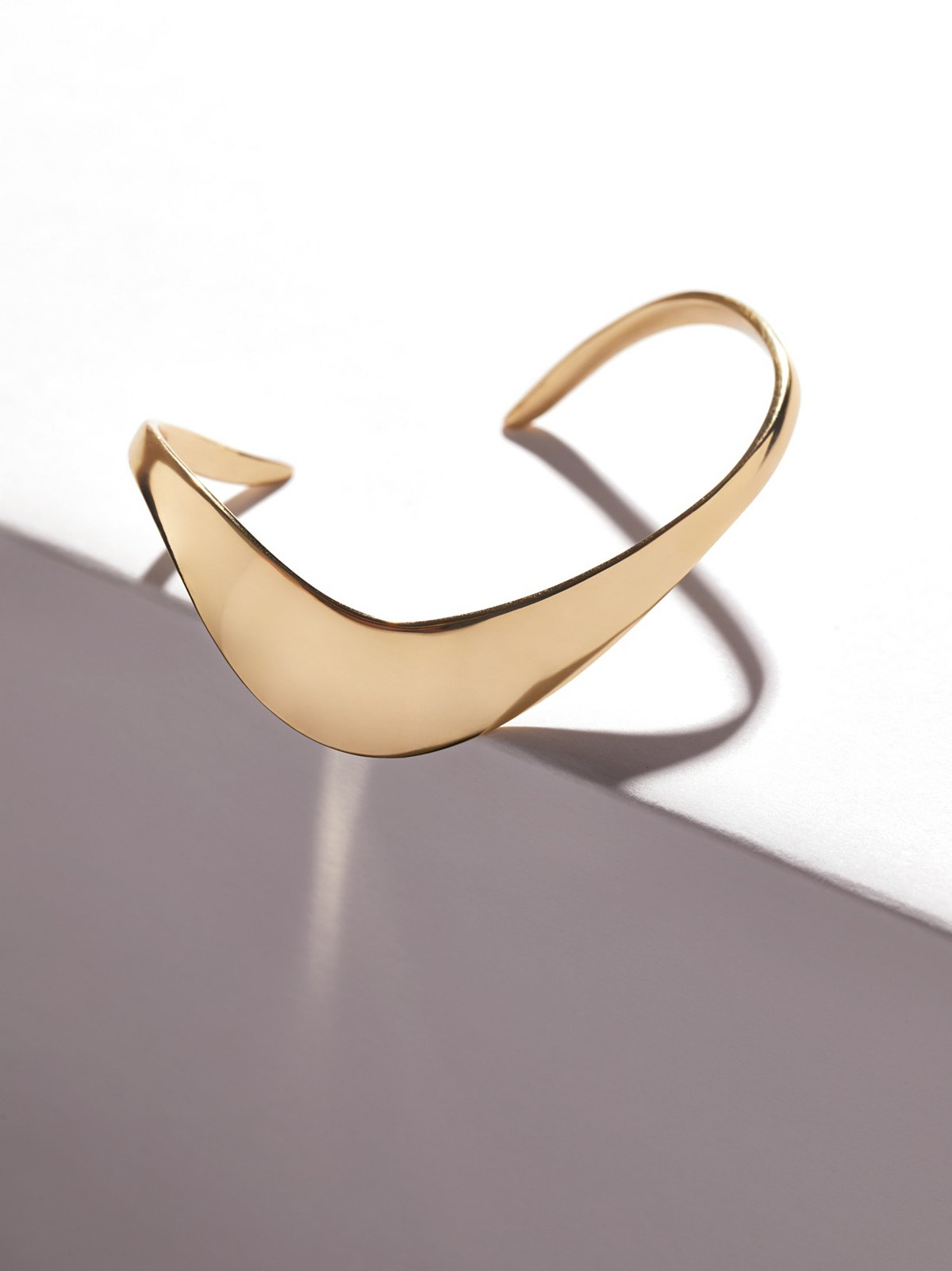 High Shine Ilona Cuff